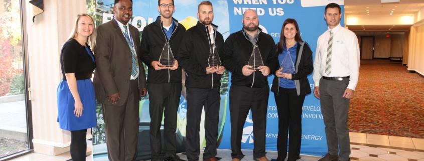 MYESCO Award